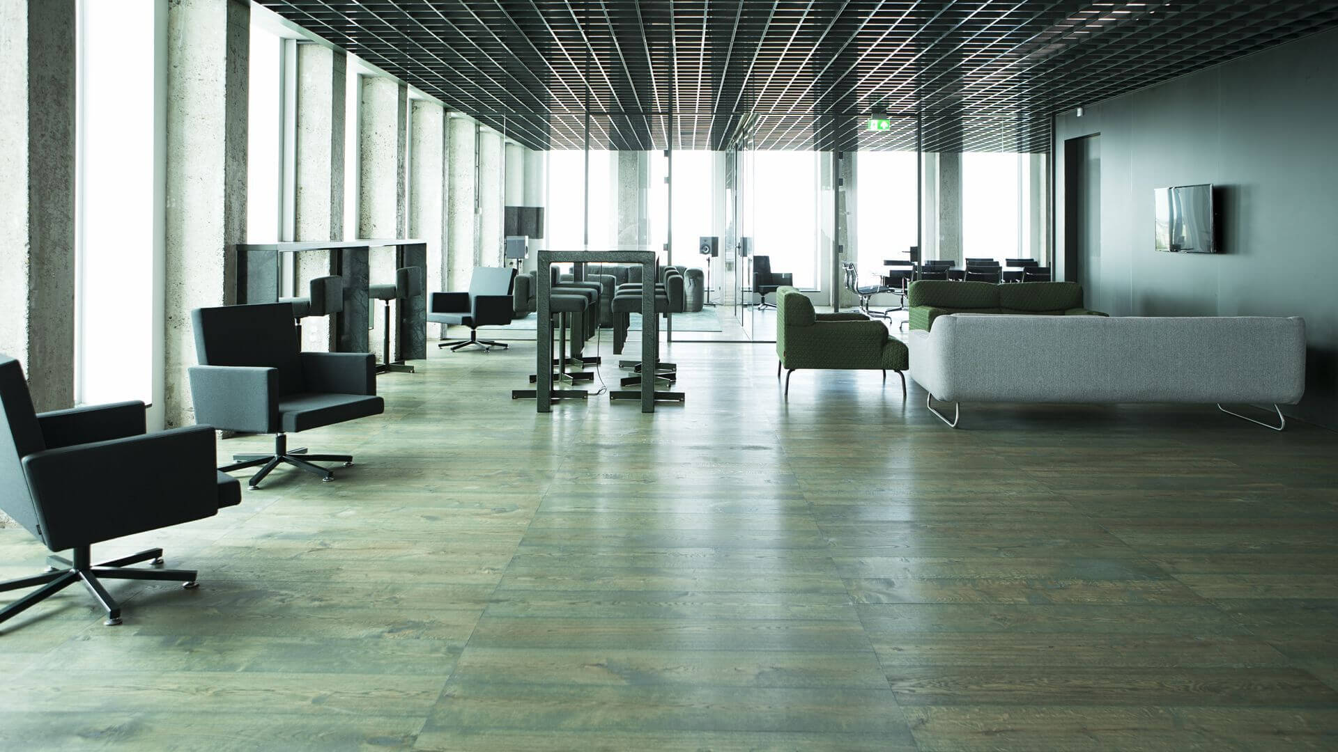 wood flooring in every colour